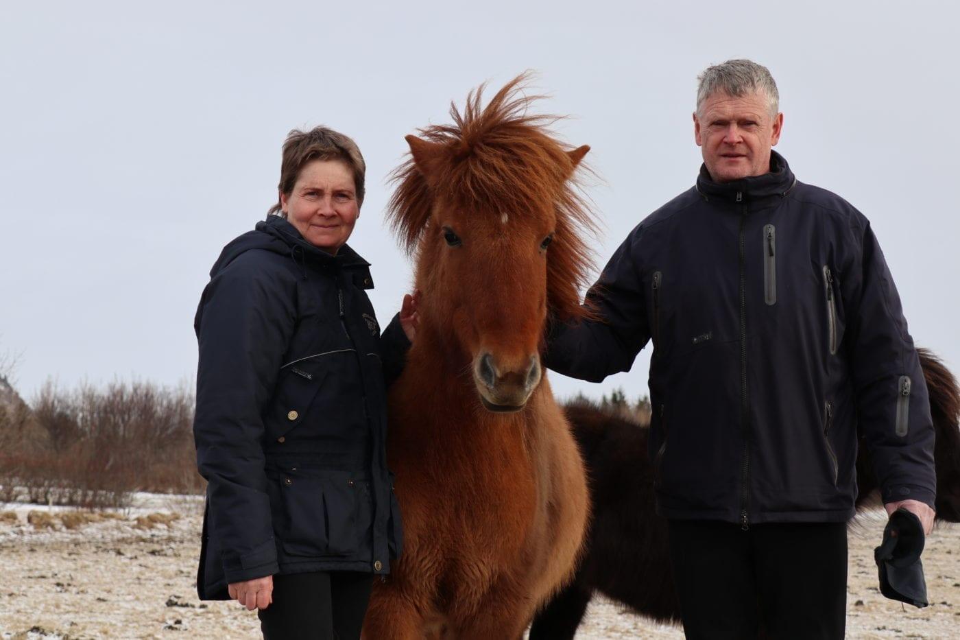Helgi og Helga
